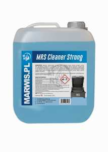 Koncentrat do myjek koszowych MRS Cleaner  Strong 5L
